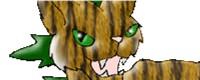 LJ meme: take two interests and make an 'interesting' picture! Big cats + Godzilla!